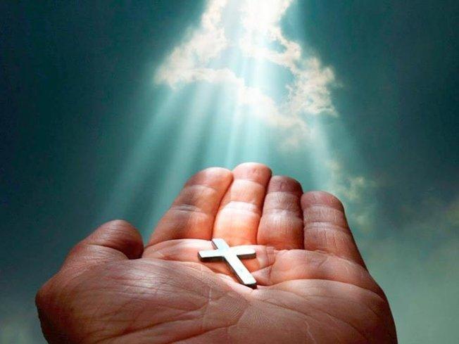 mana lui Dumnezeu
